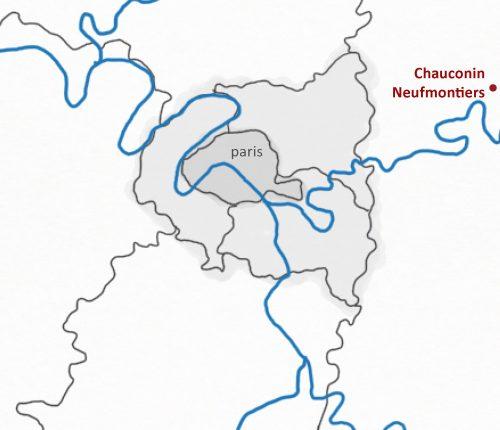 localisation-chauconin